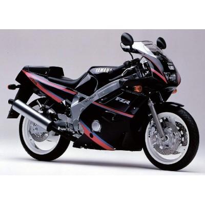 FZR 600 1991