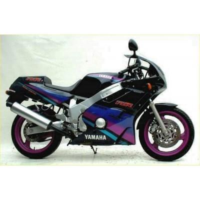 FZR 600 1992-1993
