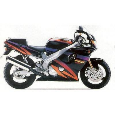 FZR 600R 1994-1995