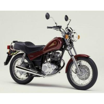 SR 125 1995-1996