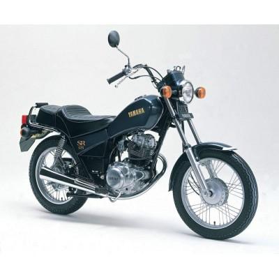 SR 125 SE 1980-1994