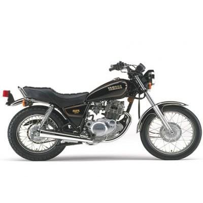 SR 250 1993-1996