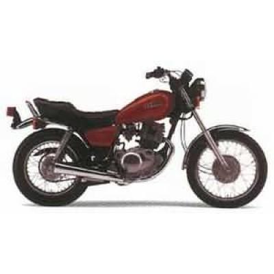 SR 250SE 1980-1982