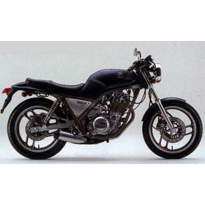 SRX 400 1985-1986