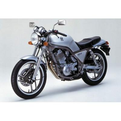 SRX 400 1987-1989
