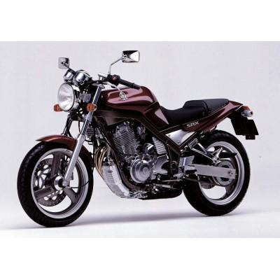 SRX 600 1990-1994