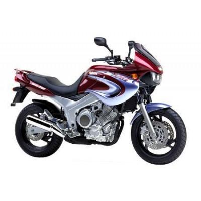 TDM 850 1999-2001