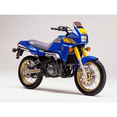 TDR 250 1988-1990