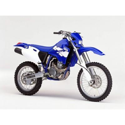 TT 600E 1996-2001