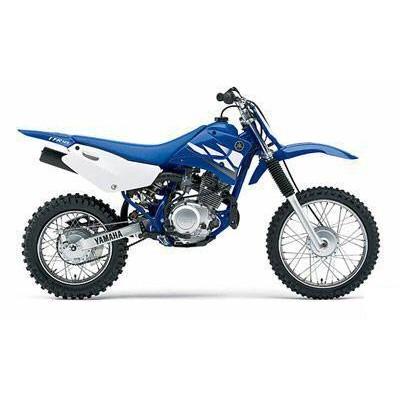 TT-R 125 2000-2001