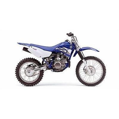 TT-R 125LE 2005-2013
