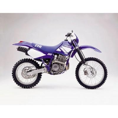 TT-R 250 1996-1998