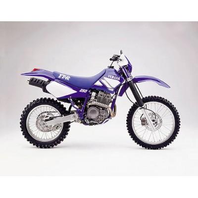 TT-R 250 2000-2006