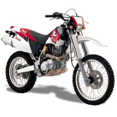 TT-R 600 1998-2003