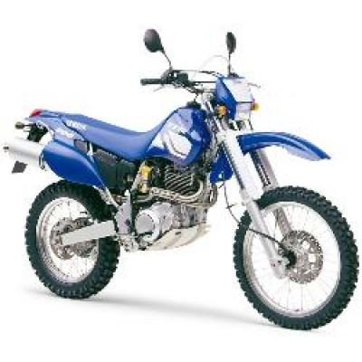 TT-RE 600 2004-2005