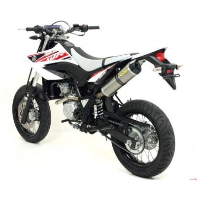 WR 125R 2009-2013