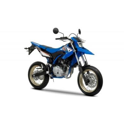 WR 125X 2009-2013