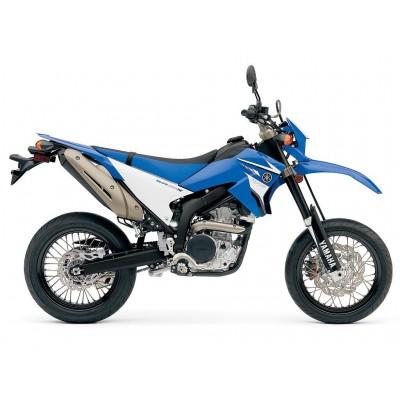 WR 250X 2008-2013