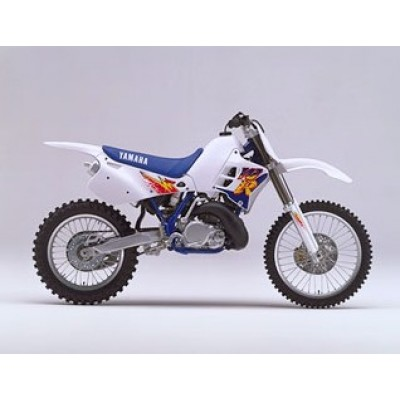 WR 250Z 1994