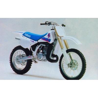 WR 500 1993-1994