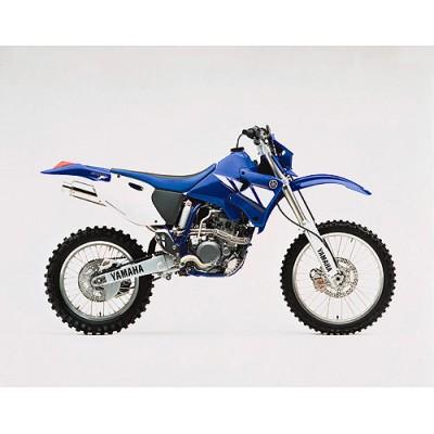 WRF 250 2001