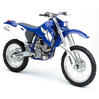 WRF 250 2002