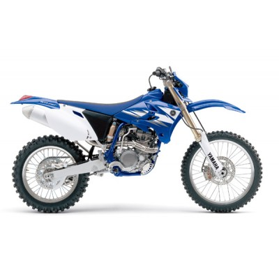 WRF 250 2006