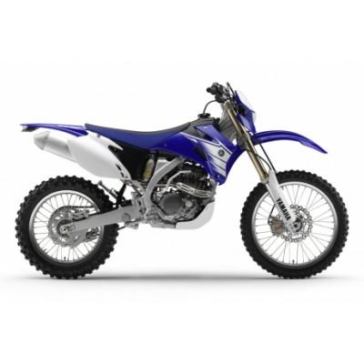 WRF 250 2007
