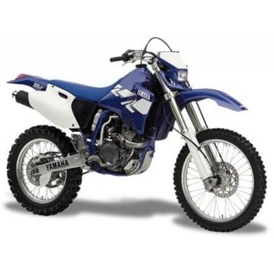 WRF 400 1998