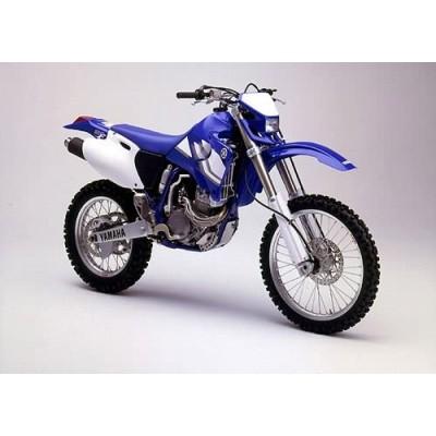 WRF 400 1999-2000