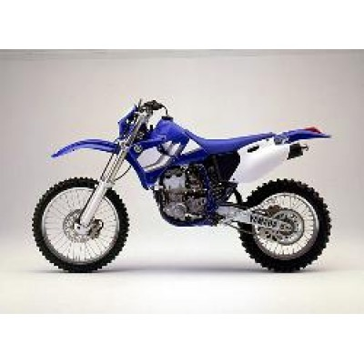 WRF 426 2001-2002