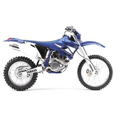 WRF 450 2003