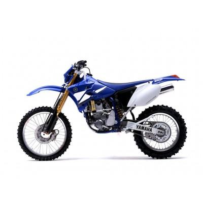 WRF 450 2004
