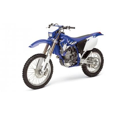 WRF 450 2005-2006