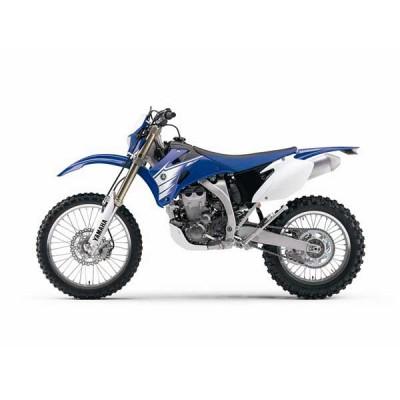 WRF 450 2007