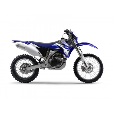 WRF 450 2011