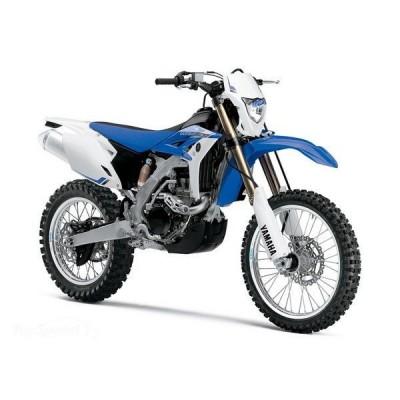 WRF 450 2012-2013