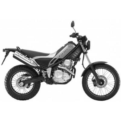 XG 250 TRICKER 2005-2008