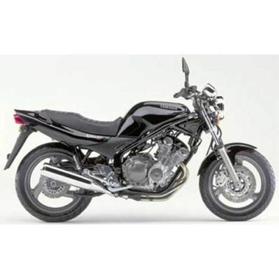 XJ 600 1984-1985