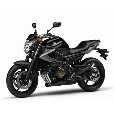 XJ6 N 2009-2012