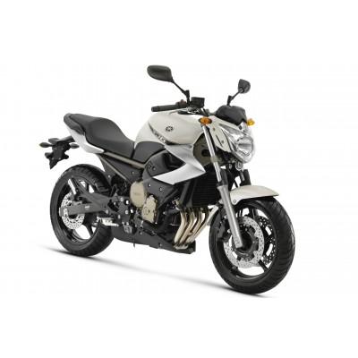 XJ6 N ABS 2009-2012