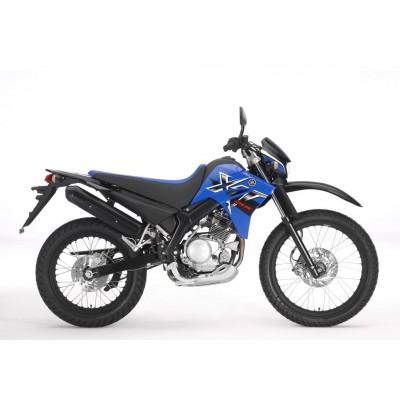 XT 125R 2007