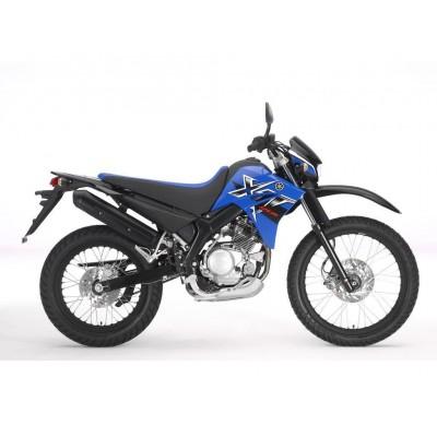 XT 125R 2008-2010
