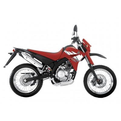 XT 125X 2005-2006