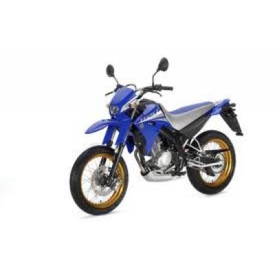 XT 125X 2008-2010