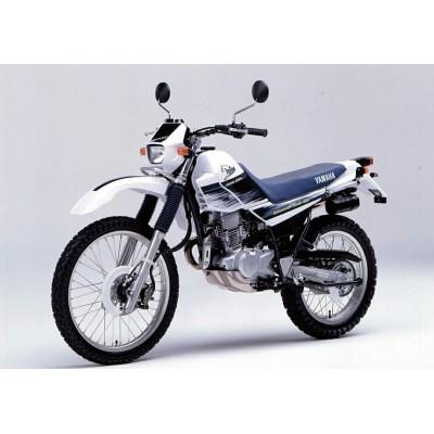 XT 225 SEROW (Πίσω δισκόφρενο) 1993-2004