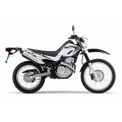 XT 250X 2008