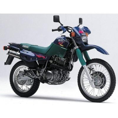 XT 400 ARTESIA