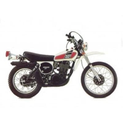 XT 500E