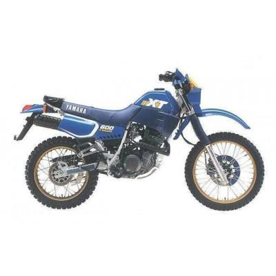 XT 600 1989